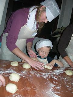 taller de pan familias_tren del patrimonio