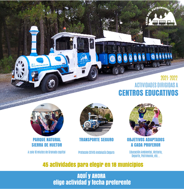 TrendelPatrimonio_Actividades para centros educativos 2021-2022